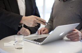 Forbes: Seven Essential 'Do This, Not That' Tips To Network Smarter, Not Harder